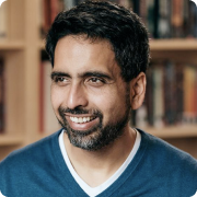 Schoolhouse.world is founded by Sal Khan, the founder of Khan Academy.